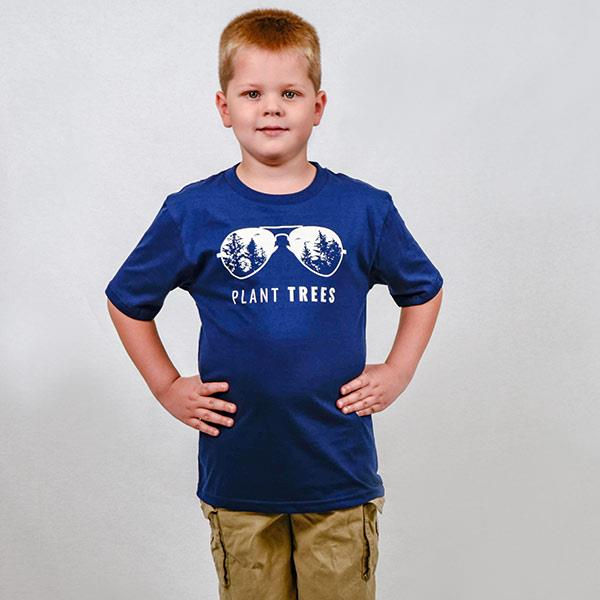 Youth Aviators Short Sleeve Shirt